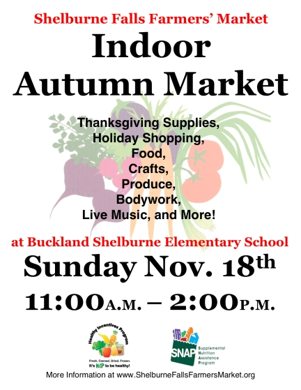 Final 2018 Autumn Market Poster